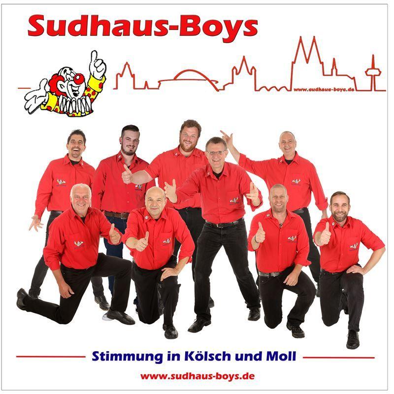 Sudhaus-Boys
