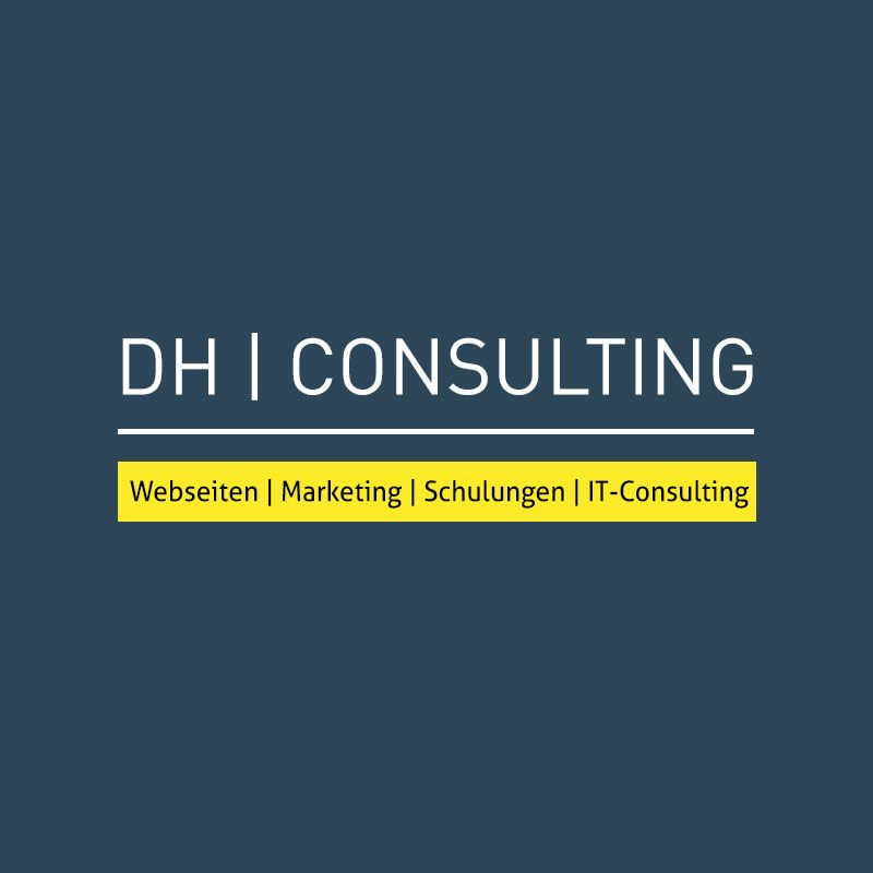 DH | Consulting